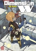 Dimension W - Bd.15