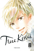 True Kisses - Bd.06