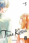 True Kisses - Bd.05