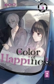 Color of Happiness - Bd.05