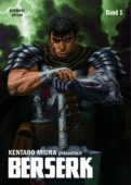 Berserk: Ultimative Edition - Bd.01