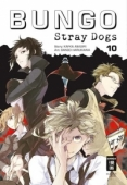 Bungo Stray Dogs - Bd.10