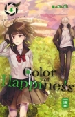 Color of Happiness - Bd.04
