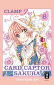 Card Captor Sakura: Clear Card Arc - Bd.06