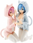 Re:ZERO - Starting Life in Another World - Figur: Rem & Ram
