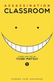 Assassination Classroom - Vol.01: Kindle Edition