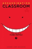 Assassination Classroom - Vol.07: Kindle Edition