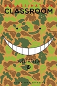 Assassination Classroom - Vol.14: Kindle Edition