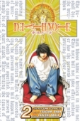 Death Note - Vol.02: Kindle Edition