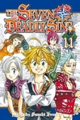 The Seven Deadly Sins - Vol.11: Kindle Edition