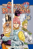 The Seven Deadly Sins - Vol.16: Kindle Edition