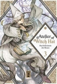 Atelier of Witch Hat: Das Geheimnis der Hexen - Bd.03: Kindle Edition