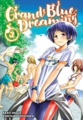 Grand Blue Dreaming - Vol. 03