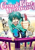 Grand Blue Dreaming - Vol. 06: Kindle Edition