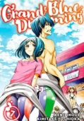 Grand Blue Dreaming - Vol. 07: Kindle Edition