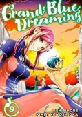 Grand Blue Dreaming - Vol. 09: Kindle Edition