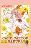 Card Captor Sakura: Clear Card Arc - Bd.04: Kindle Edition