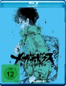 Megalo Box - Vol.3/4 [Blu-ray]