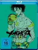 Megalo Box - Vol.4/4 [Blu-ray]