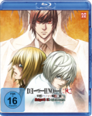 Death Note: Relight 2 - L's Successors [Blu-ray]