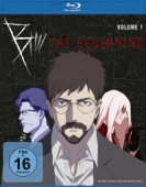 B: The Beginning - Vol.1/3 [Blu-ray]