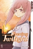 Evening Twilight - Bd.01: Kindle Edition