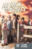 Attack on Titan - Vol. 17: Kindle Edition