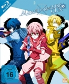 Aoharu x Machinegun - Vol.2/3 [Blu-ray]