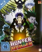 Hunter x Hunter - Vol.04/13 [Blu-ray]