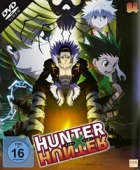 Hunter x Hunter - Box 04/13