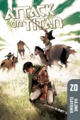 Attack on Titan - Vol. 20: Kindle Edition
