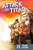 Attack on Titan - Vol.23: Kindle Edition