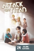 Attack on Titan - Vol.24: Kindle Edition