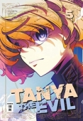 Tanya the Evil - Bd. 05: Kindle Edition