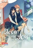 Bloom into you - Bd.03