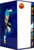 Dragon Ball Super - Bd. 05 + Sammelschuber
