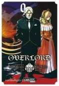 Overlord - Bd. 09