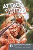 Attack on Titan: Before the Fall - Vol.13