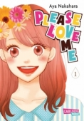 Please Love Me - Bd.01