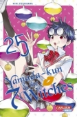 Yamada-kun & the 7 Witches - Bd.25