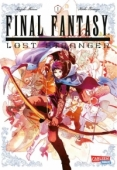 Final Fantasy: Lost Stranger - Bd.01