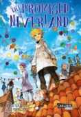 The Promised Neverland - Bd.09