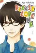 Please Love Me - Bd.02