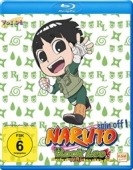 Naruto Spin off: Rock Lee und seine Ninja Kumpels - Vol.4/4 [Blu-ray]