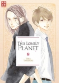 This Lonely Planet - Bd.08: Kindle Edition