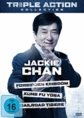 Jackie Chan: Triple Action Collection
