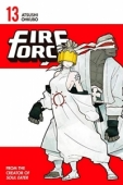 Fire Force - Vol.13: Kindle Edition