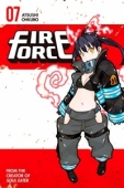 Fire Force - Vol.07: Kindle Edition