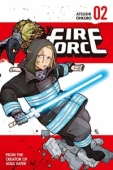 Fire Force - Vol.02: Kindle Edition