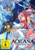 Aokana: Four Rhythm Across the Blue - Vol.2/2